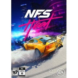 Need for Speed Heat PC found on GamingScroll.com from Game Stop US for $59.99
