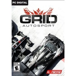 Digital GRID Autosport PC Games Codemasters GameStop found on Bargain Bro India from Game Stop US for $49.99
