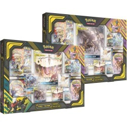 Trading Card Game: TAG TEAM Powers Collection (Assortment) Pokemon Company International Available At GameStop Now!