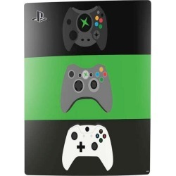 Xbox Controller Evolution Skin Bundle for PlayStation 5 PS5 Accessories Sony GameStop found on Bargain Bro Philippines from Game Stop US for $39.99