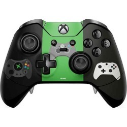 Xbox Controller Evolution Controller Skin for Xbox One Elite Xbox One Accessories Microsoft GameStop found on Bargain Bro Philippines from Game Stop US for $14.99