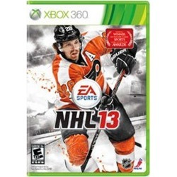 NHL 13 Pre-owned Xbox 360 Games Electronic Arts GameStop
