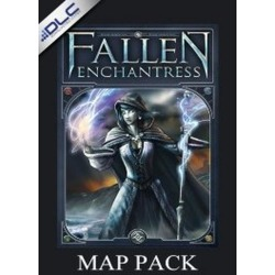 Fallen Enchantress Map Pack