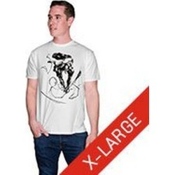 Hybrid Promotions, LLC Venom Symbiote Swing T-Shirt Available At GameStop Now!