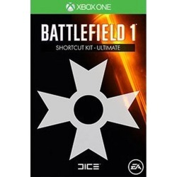 Battlefield 1 Shortcut Kit - Ultimate found on GamingScroll.com from Game Stop US for $39.99