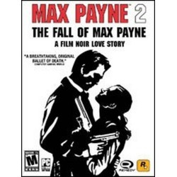 Max Payne 2: The Fall of Max Payne found on GamingScroll.com from Game Stop US for $9.99