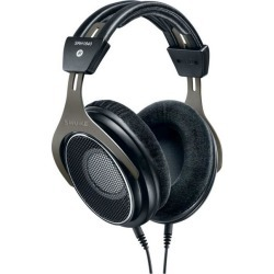 SRH1840 Professional Open Back Black Wired Headphones found on GamingScroll.com from Game Stop US for $499.99