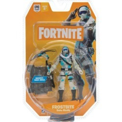Fortnite Frostbite Solo Mode Action Figure found on Bargain Bro India from Game Stop US for $5.97