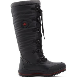 Cougar Canucks - Women's Footwear Boots Winter - Black found on Bargain Bro from GLOBO Shoes for USD $73.17