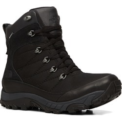 The North Face Gulfi - Men's Footwear Boots Winter - Black