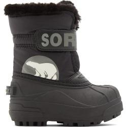 Sorel Snow Comm-ib - Kids Boys Junior Boots - Multi
