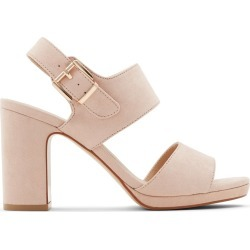 Luca Ferri Alewndra - Women's Footwear Shoes Heels Wedges - Pink found on MODAPINS from GLOBO Shoes for USD $15.96