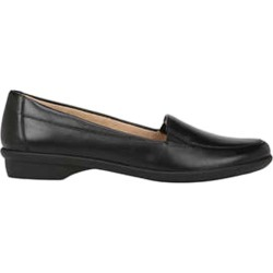 Naturalizer Panache - Women's Footwear Shoes Flats Ballerinas - Black