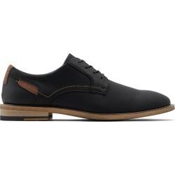 KS2 By K Studio Iberiven - Men's Footwear Dress Shoes Lace Ups - Black