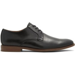 KS2 By K Studio Caprarica - Men's Footwear Dress Shoes Lace Ups - Black