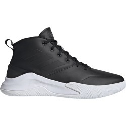 Adidas Ownthegame-m - Men's Footwear Athletics Multifunction Shoes - Black found on MODAPINS from GLOBO Shoes for USD $51.86