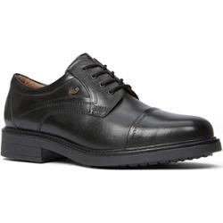 Max Comfort Fyven - Men's Footwear Dress Shoes Lace Ups - Black