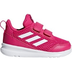 Adidas Hessian - Kids Girls Toddler Shoes - Pink found on MODAPINS from GLOBO Shoes for USD $34.12