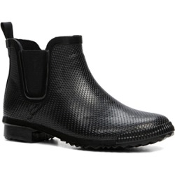 Cougar Mottinello - Women's Footwear Boots Rain - Black found on Bargain Bro from GLOBO Shoes for USD $42.68