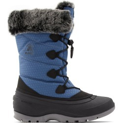 Kamik Momemtum 2 - Women's Footwear Boots Winter - Blue found on Bargain Bro from GLOBO Shoes for USD $70.12