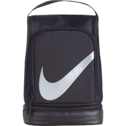 Nike Emroelin - Kids Lunch Bags & Pencil Cases - Black