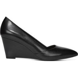 Franco Sarto Eraosen - Women's Footwear Shoes Heels Wedges - Black found on MODAPINS from GLOBO Shoes for USD $68.54