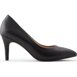 City Classified Elearka - Women's Best Deal Shoes - Black found on Bargain Bro from GLOBO Shoes for USD $18.28
