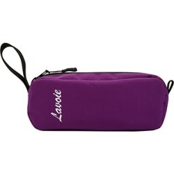 Lavoie Golasecca - Kids Bags and Lunch Pencil Cases - Purple