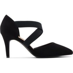 City Classified Neal-s - Women's Footwear Shoes Heels - Black found on MODAPINS from GLOBO Shoes for USD $39.93