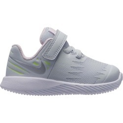 Nike Aschio - Kids Girls Toddler Shoes - Blue found on MODAPINS from GLOBO Shoes for USD $37.22