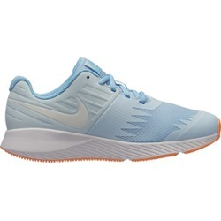 Nike Ciallan - Kids Girls Junior Athletics Shoes - Blue found on MODAPINS from GLOBO Shoes for USD $48.39