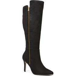 K Studio Ererrandra - Women's Footwear Boots Tall - Black