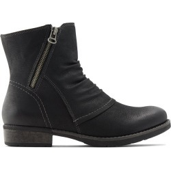 Solemate Chorda - Women's Footwear Boots Ankle - Black found on Bargain Bro from GLOBO Shoes for USD $48.78