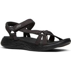 Skechers Neriviel - Women's Footwear Shoes Athletics Sandals - Black