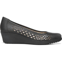 Naturalizer Brina - Women's Delete Shoes - Black