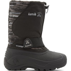 Kamik Snowowel2-jb - Kids Boys Junior Boots - Multi