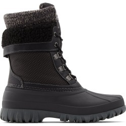 Storm By Cougar Creek - Women's Footwear Boots Winter - Grey found on Bargain Bro from GLOBO Shoes for USD $67.07
