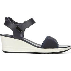Naturalizer Eowiravia - Women's Delete Vacation Styles Shoes - Blue