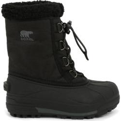 Sorel Cumberlnd-jb - Kids Boys Junior Boots - Black