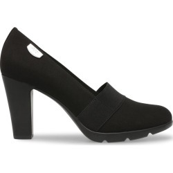 Anne Klein Xmuse - Women's Footwear Shoes Heels - Black found on MODAPINS from GLOBO Shoes for USD $71.88