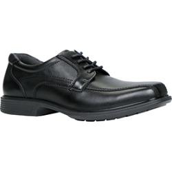 Hush Puppies Grywen - Men's Footwear Dress Shoes Lace Ups - Black