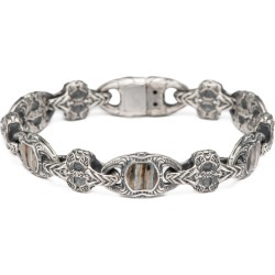 William Henry Squire Link Bracelet