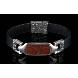William Henry Layla ID Bracelet