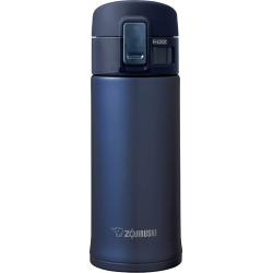 Zojirushi 12-oz. Stainless Steel Vacuum Mug, Blue