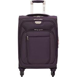 Ricardo Santa Cruz 6.0 Spinner Luggage, Purple