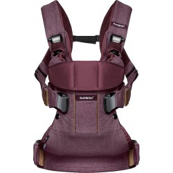 BabyBjorn Baby Carrier One, Red