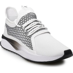 PUMA Tsugi Netfit V2 Men's Running Shoes, Size: 9, White