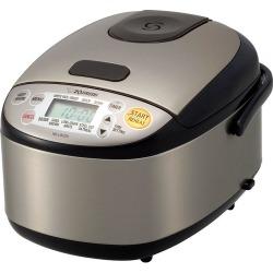 Zojirushi Micom 3-Cup Rice Cooker & Warmer, Multicolor