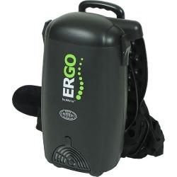 Atrix International Backpack Hepa Vacuum (VACBP1), Black