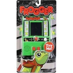 Frogger Mini Arcade Game  Multicolor